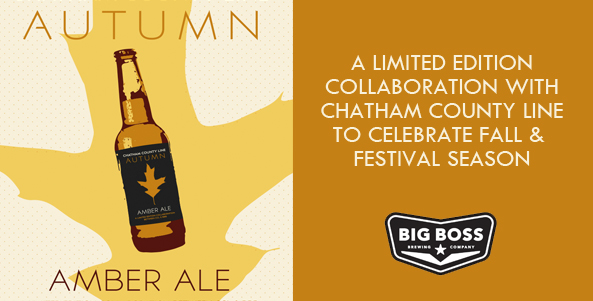 Autumn Amber Ale