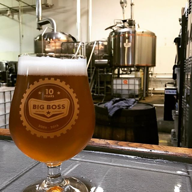 Busy day around here but our taproom will be open at 2pm ready for you all kick off the weekend. 21 beers on tap and La Republica Food Truck will join us at 5pm. #raleigh #foodtruck #ncbeer