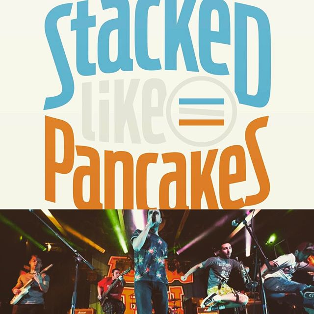 Just a few more days until @slpancakes comes to @wobnorthhills. Looking forward to a fun night of great music and beer. See you all there.