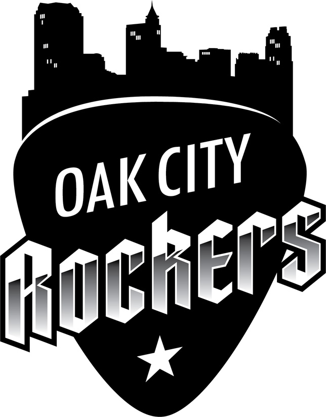 Oak City Rockers