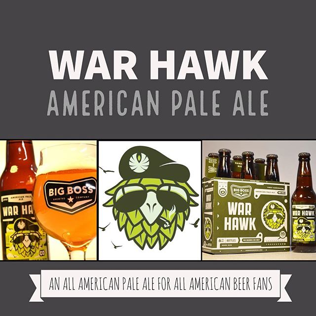 WAR HAWK APA