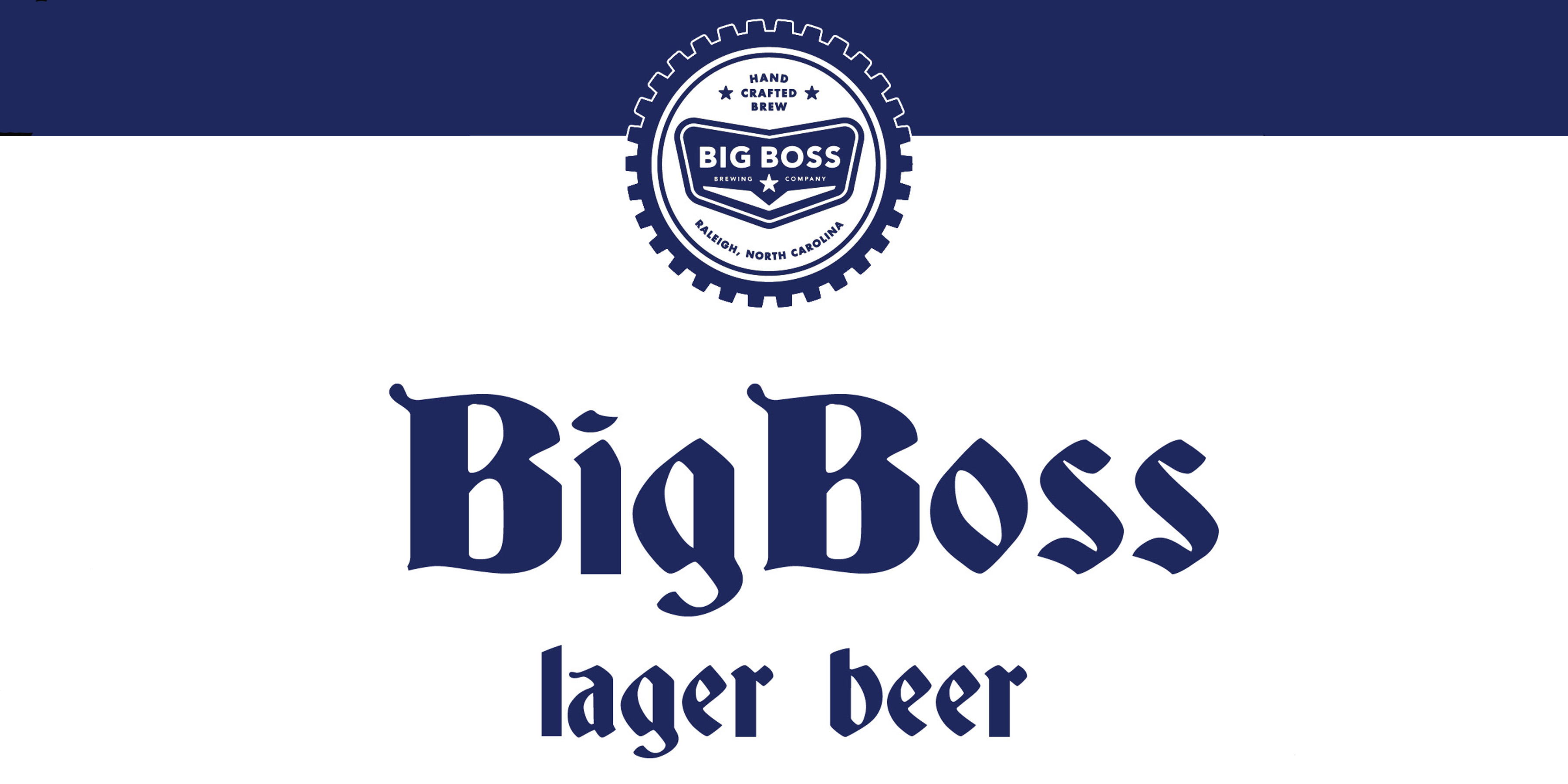 Big Boss Lager